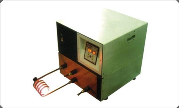 промышленная индукционная печь